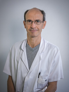 dr ludovic richard